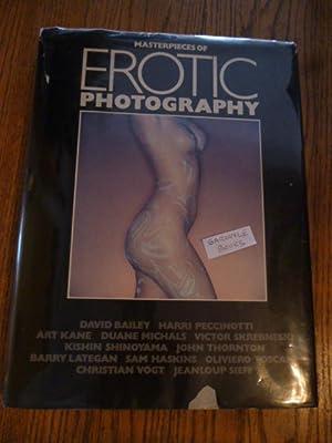 Masterpieces of Erotic Photography: Pellerin, Michael