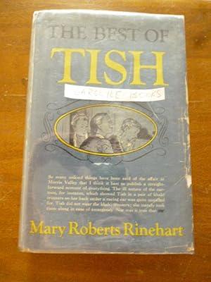 The Best of Tish: Rinehart, Mary Roberts
