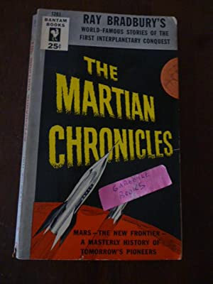 the martian chronicles by ray bradbury analysis With the publication of the martian chronicles in 1950, ray bradbury became popular with the mainstream american reading public previously, he had a strong following.