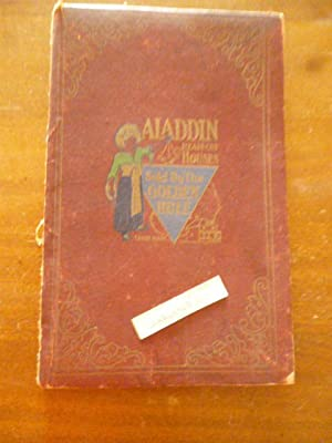 Aladdin Readi-Cut Houses Sold by the Golden Rule (Catalog 32)
