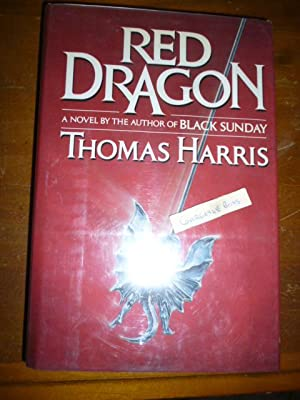 Red Dragon: Harris, Thomas