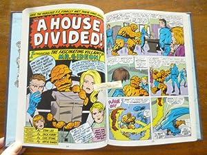 Marvel Masterworks Presents The Fantastic Four, Volume 21: Lee, Stan