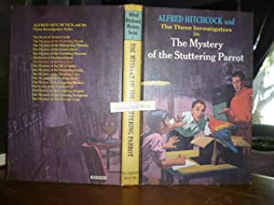 Alfred Hitchcock and the Three Investigators: The Mystery of the Stuttering Parrot