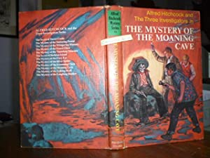 Alfred Hitchcock and the Three Investigators: The Mystery of the Moaning Cave