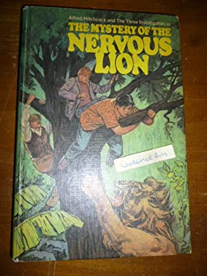 Alfred Hitchcock and the Three Investigators: The Mystery of the Nervous Lion