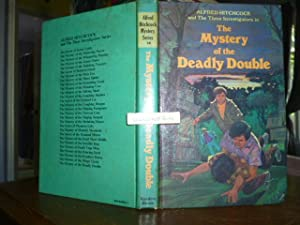 Alfred Hitchcock and the Three Investigators: The Mystery of the Deadly Double