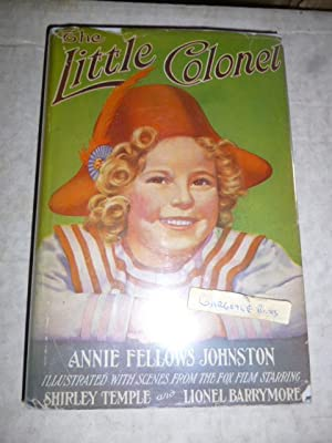 The Little Colonel (Shirley Temple edition)