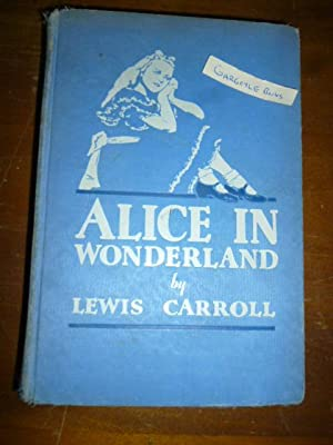 Alice in Wonderland and Through the Looking Glass (Photoplay Edition)