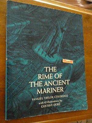 The Rime of the Ancient Mariner: Coleridge, Samuel Taylor