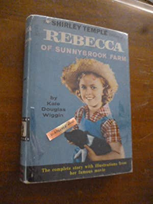 Rebecca of Sunnybrook Farm (Shirley Temple Edition)