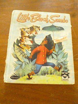 Little Black Sambo (Tip Top Tales): Bannerman, Helen