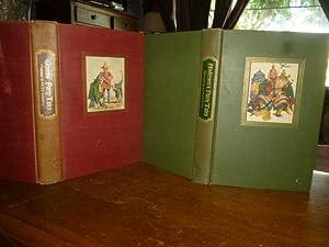 Andersen's Fairy Tales & Grimms' Fairy Tales--2-Volume: Andersen, Hans Christian;
