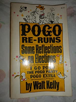 Pogo Re-Runs: Some Reflections on Elections