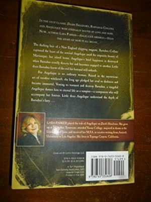 Dark Shadows: Angelique's Descent: Parker, Lara