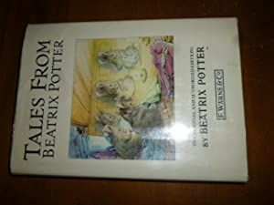 Tales from Beatrix Potter (Peter Rabbit)