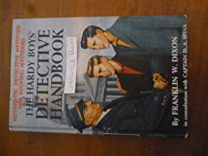 The Hardy Boys' Detective Handbook
