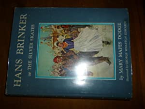 Hans Brinker or the Silver Skates (Scribner's Illustrated Classics)