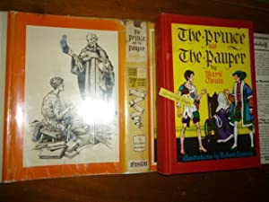 The Prince and the Pauper (Children's Bookshelf series)