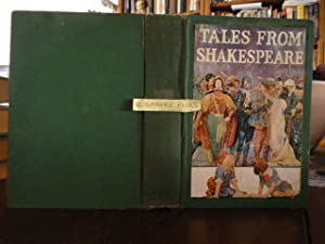 Tales from Shakespeare (Children's Bookshelf)