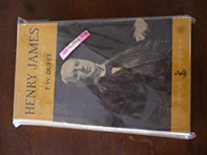 Henry James: His Life and Writings