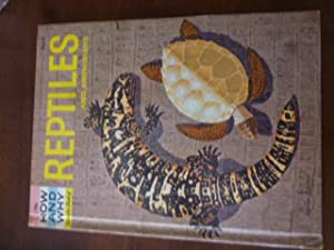 The How and Why Wonder Book of Reptiles and Amphibians