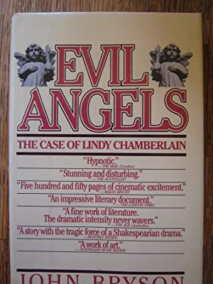 Evil Angels: The Case of Lindy Chamberlain: Bryson, John