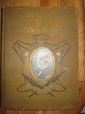 The Illustrious Life of William McKinley, Our: Halstead, Murat
