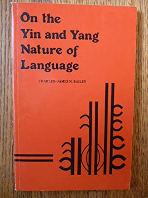 On the Yin and Yang of Natural Language