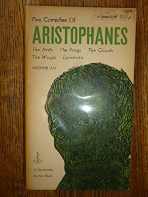 Five Comedies of Aristophanes