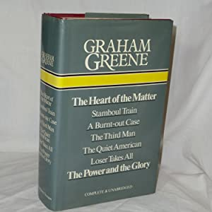 The Heart of the Matter ; Orient: Graham Greene