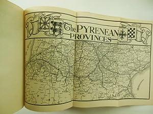 Castles & Chateaux of Old Navarre and the Basque Provinces: Miltoun, Francis