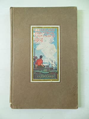 Souvenir Book of the Cleveland Industral Exposition June 7-19-1909: No Author Stated