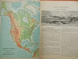 Natural Advanced Geography: Redway, Jacques W.; Hinman, Russell