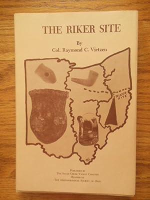 The Riker Site: Vietzen, Col. Raymond C.
