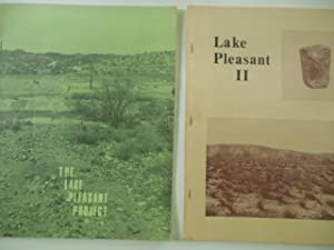The Lake Pleasant Project; Lake Pleasant II (Arizona 1971, 1973): Fish, Paul R.; Huckell, Bruce B.