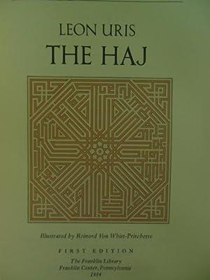 The Haj: Uris, Leon