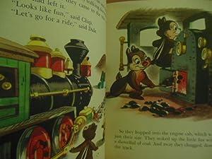 Donald Duck Treasury; Donald Duck's Toy Train. Donald Duck's Adventure; Donald Duck and ...