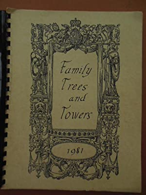 Family Trees and Towers (Dean, Washington, Butcher,: Dean, Glen C.