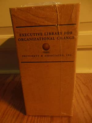 The Executive Library for Organizational Change (21 Handbooks in Slipcase): Various Authors