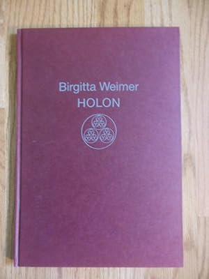 Holon: Birgitta Weimer: Weimer, Birgitta
