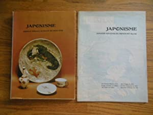 Japonisme; Japanese Influence of French Art 1854-1910: Weisbery, Gabriel P.