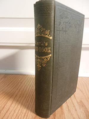 John Frederick Stark's Daily Hand-Book For Days of Rejoicing and Sorrow: Stark, John Frederick