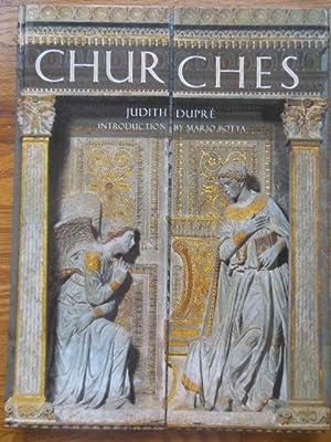 Churches: Judith Dupre; Mario Botta