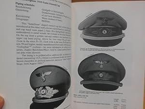 Headgear of Hitler's Germany Vol. 3: Saris, Willhelm P.B.R.; Smith, Jilol Halcomb
