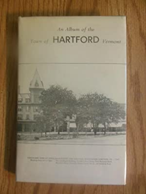 An Album of the Town of Hartford, Vermont: St. Croix, John W.