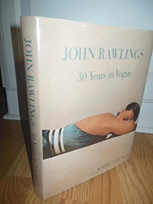 John Rawlings: 30 Years in Vogue