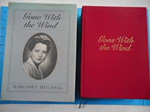 Gone With The Wind. 50th Anniversary Edition: Margaret Mitchell