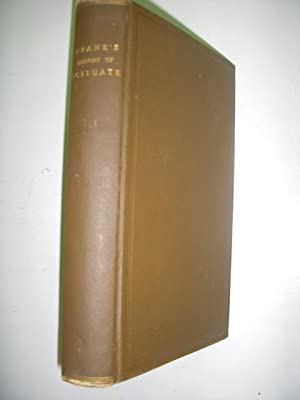 History of Sciatuate, Massachusetts from Its First Settlement to 1831: Deane, Samuel