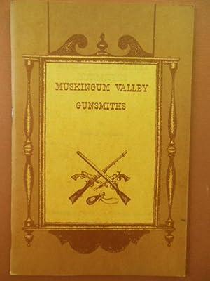 Muskingum Valley Gunsmiths: Schneider, Norris F.