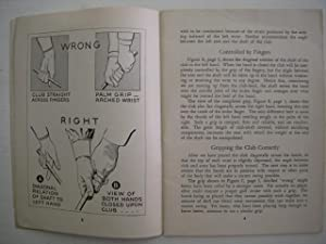 Rights and Wrongs of Golf: Jones, Bob